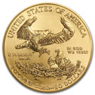 1oz Gold Eagle