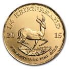 1/4oz Gold Krugerrand